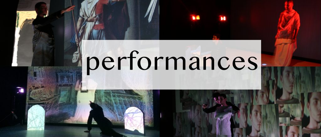 Performances 2019