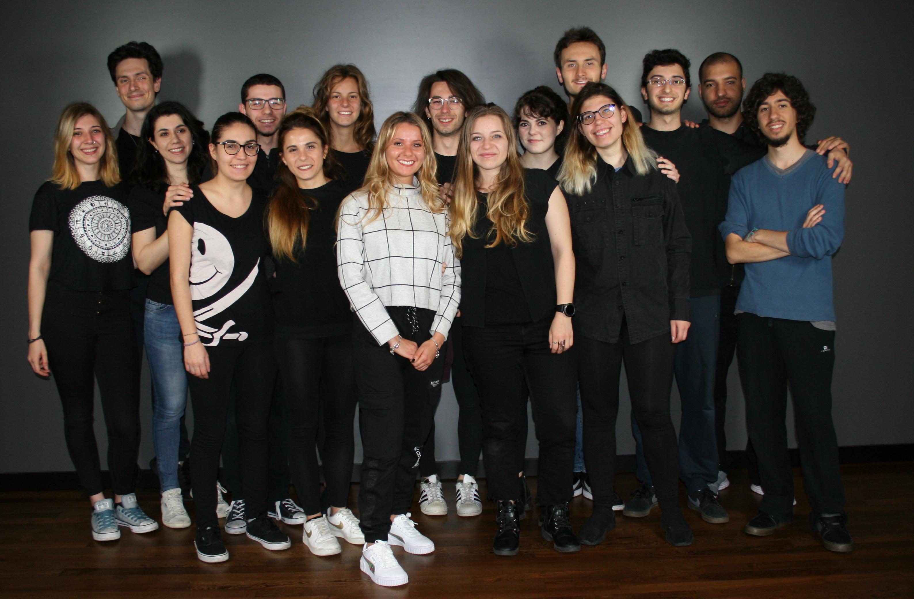 gruppo 2019